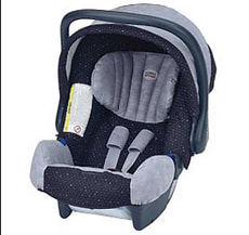 ROEMER BABY SAFE PLUS MARK