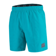 "Check Trim Leisure 16"" Watershort"