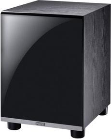 Shadow Sub 300A - Schwarz