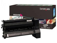 LEXMARK   Toner-Modul, schwarz