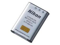 EN-EL11 Lithium-Ionen Akku