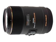105mm/2,8 EX DG MA OS HSM Canon Obiettivo