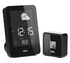 BNC013BK-RC Wetterstation