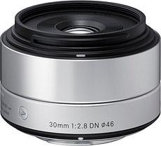 30mm F2,8 DN Art Silver (Sony-E)