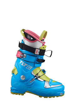 TLT 6 Mountain CR Lady Salewa