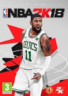PC - NBA 2K18