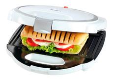 Sandwich Toaster Tasty Toast