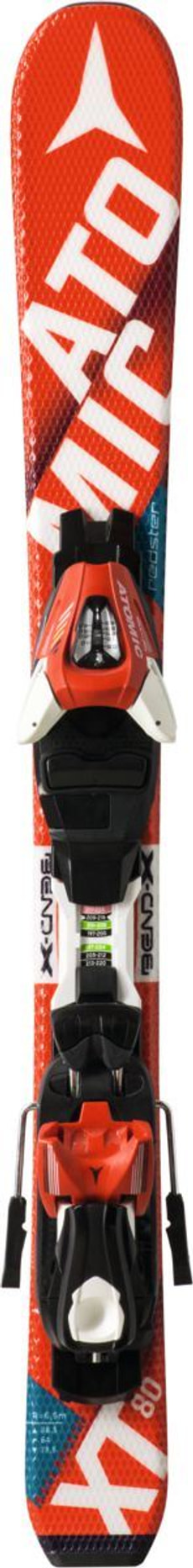Redster JR II inkl. XTE 045
