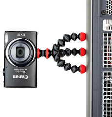 GorillaPod magnetic mini JB01504