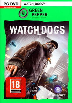 PC - Green Pepper: Watch Dogs