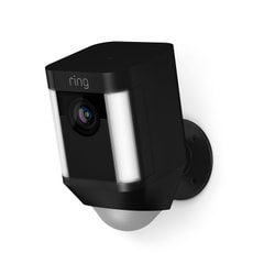 Ring Spotlight Cam (Akku) schwarz