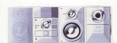 SHARP XL-DV50