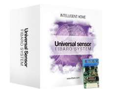 Z-Wave Universal Sensor