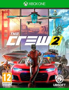 Xbox One -The Crew 2
