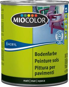 Acryl Bodenfarbe