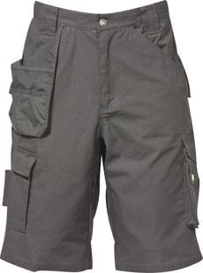 Pantalon de travail court
