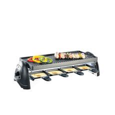 8 Leggero Fornello p. raclette