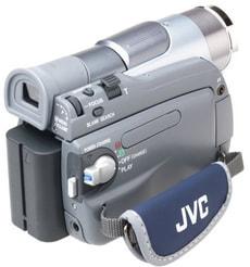 JVC GR-D30