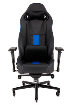 T2 ROAD WARRIOR Spielstuhl blau