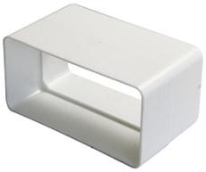 Connecteur plat pour tuyaux