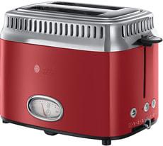 Retro 21680-56 rouge