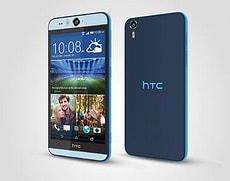 HTC Desire EYE 16GB Blau