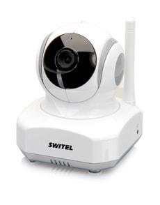 BSW 100 Drahtlose Video Überwachungskamera