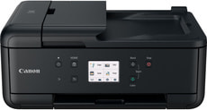 PIXMA TR7550 Drucker / Scanner / Kopierer / Fax / Fr. 35.- Canon Inkjet Cashback