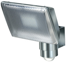 Power-LED-Leuchte L2705 PIR IP 44