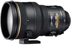 Nikkor AF-S 200mm 2.0G ED VRII