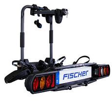 Fischer Porte-vélo attelage