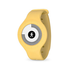 Go Jaune Activity Tracker