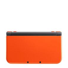NEW 3DS XL Orange Black