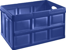 Box pieghevole