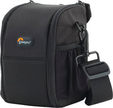 S&F Lens Exchange Case 100 AW