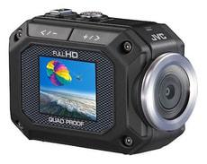 GZ- XA1 Adixxion Action-Camcorder