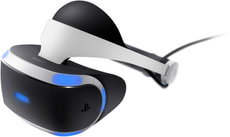 PlayStation VR Brille