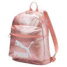 Prime Backpack metallic