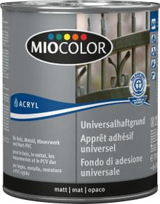 Acryl Universalhaftgrund Weiss 750 ml