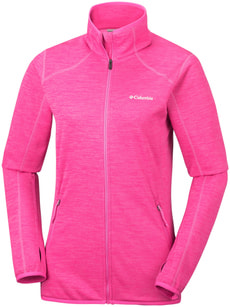 Saphire Trail Fleece Jacket