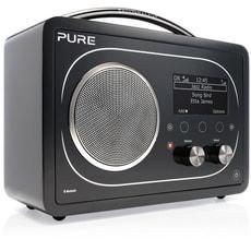 PURE Evoke F4BT DAB+/UKW/Internet/Blueto