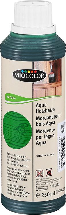 Mordente per legno Aqua Verde 250 ml
