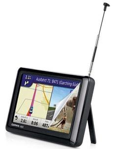 Nüvi 2585TVLMT Navigationsgerät
