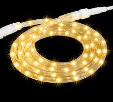 LED Lichschlauch, 2 m