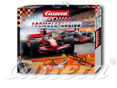 01/09 CARRERA GO FORMULA RACING