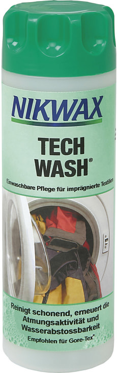 Tech Wash 300 ml