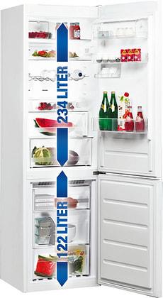 Congelatore BSNF 8152