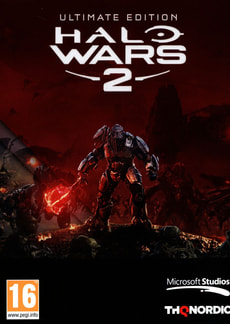 PC - Halo Wars 2 - Ultimate Edition