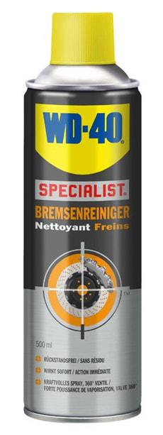 Specialist Bremsenreiniger