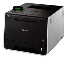 Brother HL-4150CDN Farblaserdrucker